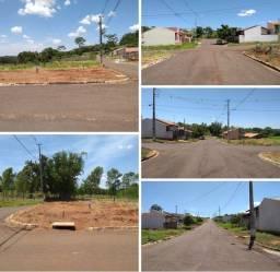 Terreno esquina 240  metros quitado 18 mil Pérola no Paraná