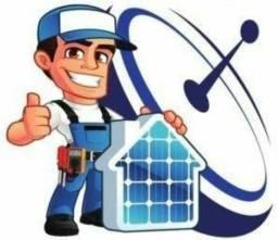 Eletricista e Instalador de Antenas
