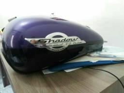 Tanque Honda Shadow