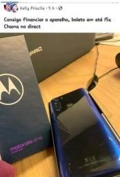 Aparelhos celular novos