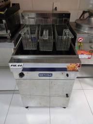 Título do anúncio: Fritadeira Elétrica IMPECÁVEL