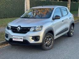 Renault - Kwid Zen 1.0 Flex 2019