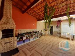 Casa com 2 dormitórios à venda, 86 m² por R$ 265.000,00 - Lopes de Oliveira - Sorocaba/SP