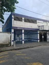 Salão Comercial no Parque Fernando Jorge/ Cubatão/SP