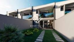 Casa com 4 dormitórios à venda, 137m- Centro do Eusébio