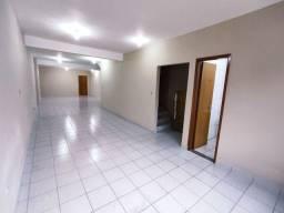 Título do anúncio: Andar para alugar, 100 m² por R$ 3.500/mês - Vila Matias - Santos/SP