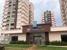 Apartamento com 3 dormitórios à venda, 84 m² por R$ 405.000,00 - Lagoa - Porto Velho/RO