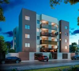 Apartamento à venda com 3 dormitórios em Cidade nobre, Ipatinga cod:1155
