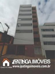 Apartamento à venda com 3 dormitórios em Iguaçu, Ipatinga cod:1219