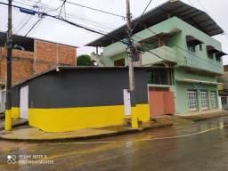 Casa à venda com 3 dormitórios em Bethânia, Ipatinga cod:1303