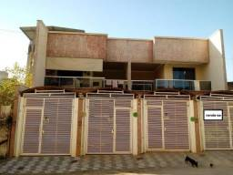 Casa à venda com 2 dormitórios em Jardim vitória, Santana do paraíso cod:963