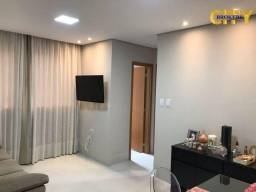 Apartamento Residencial Perola
