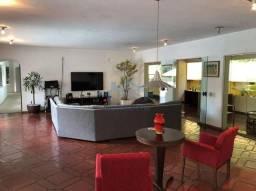 Casa com 4 dormitórios para alugar, 578 m² por R$ 15.000,00/mês - Chácara Granja Velha - C