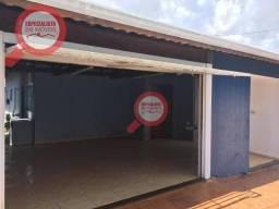 Casa com 2 dormitórios à venda, 120 m² por R$ 340.000,00 - Centro - Botucatu/SP