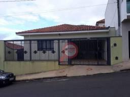 Casa com 3 dormitórios à venda, 130 m² por R$ 425.000,00 - Vila Moreira - Botucatu/SP