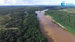 Fazenda com 10.248 Hectares em Brasilândia de Minas