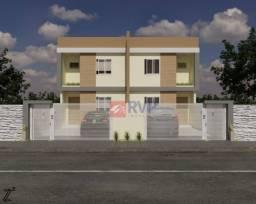 Casa com 3 dormitórios à venda, 121 m² por R$ 320.000,00 - Jardim dos Alfineiros - Juiz de