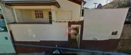 Casa com 2 dormitórios à venda por R$ 150.000,00 - Centro - Botucatu/SP
