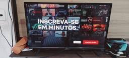 Título do anúncio: Tv smart philco 32