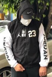 Título do anúncio: Jaqueta Corta Vento Nike Jordan 23