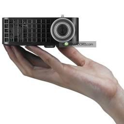 Mini Projetor Portatil Dell M115hd