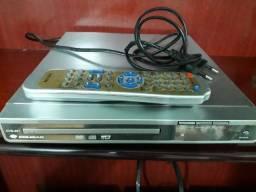 Dvd CD Player MP3