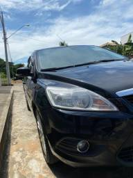 Vendo Ford Focus 2.0 GLX+ 2012