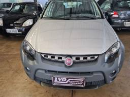FIAT PALIO 1.8 MPI ADVENTURE WEEKEND 16V 2018