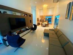 Título do anúncio: Maravilhosa casa no conjunto Campus Elíseos 300m 5 suites 100% mobiliada