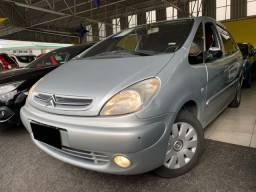 Título do anúncio: 2007 Citroën Xsara Picasso Exclusiv 2.0 Manual