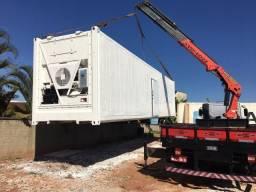 Título do anúncio: Reefer Container 40 Pés