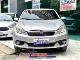 Título do anúncio: Fiat Siena 2013 1.4 mpi attractive 8v flex 4p manual