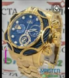 Relógio invicta zeus