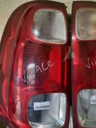 Lanterna esquerda da uno vivace 13 14