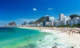 Título do anúncio: Quarto temporada Copacabana