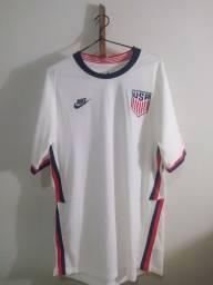 Camisa USA 2021 Nike G
