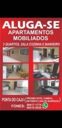 Título do anúncio: Locação de apartamentos em Paranaguá