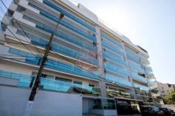 Título do anúncio: Apartamento com 2 dormitórios para alugar, 126 m² por R$ 3.300/mês - Praia do Pecado - Mac