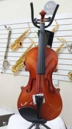 Violino Jahnke 4/4 popular ( NOVO )