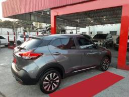 Título do anúncio: Nissan Kicks 2017 Sem Entrada Obrigatória!!