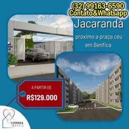 Título do anúncio: Apartamentos 2 quartos em Juiz de Fora! Parcelas a partir de 590,00 (L)