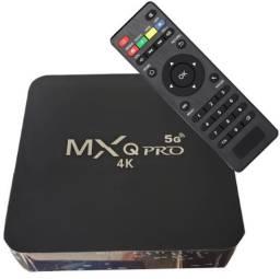 Título do anúncio: Tv BOX 256 gigas + entrega e instalação grátis !