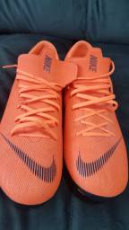 Chuteira de Campo- Nike Mercurial 42