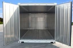 Título do anúncio: vendo Container Reefer refrigerado
