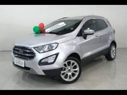 Título do anúncio: Ford EcoSport Titanium 2.0 16V (Aut) (Flex)  2.0
