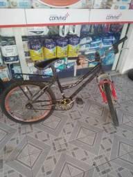 Título do anúncio: Bicicleta quadro rebaixado