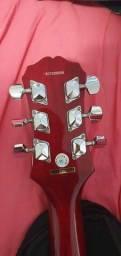 Título do anúncio: Guitarra epiphone SG