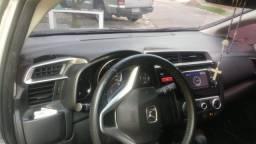 Título do anúncio: Honda Fit completo R$ 63.000,00