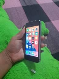 Iphone SE 32gb tooop