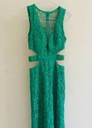 Título do anúncio: Alugi vestidos de festa